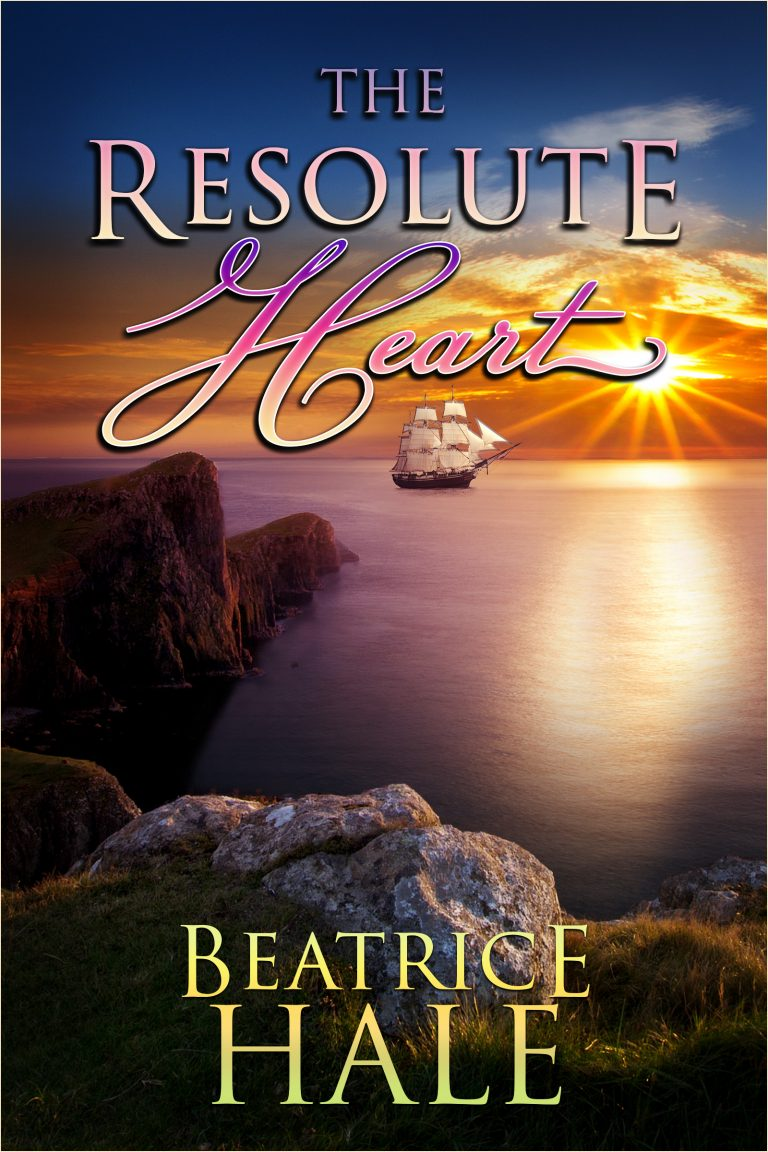 Beatrice Hale - The Resolute Heart